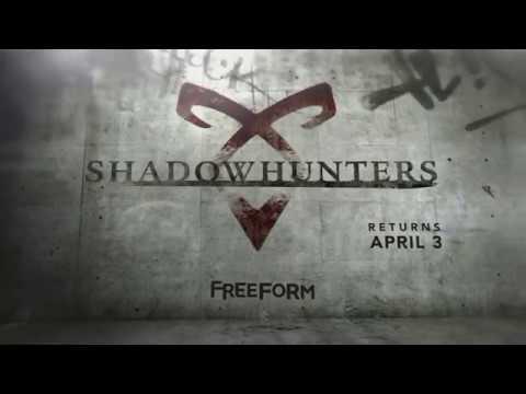 Download Shadowhunters — Trailer Saison 3 VOSTFR — New York Comic Con 2017