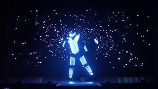 Цифровое шоу ИГРА - 12 октября 2019 Новосибирск