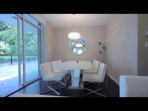 FOR RENT: Luxury Evelyn Condo #401- 388 Keith Road, West Vancouver