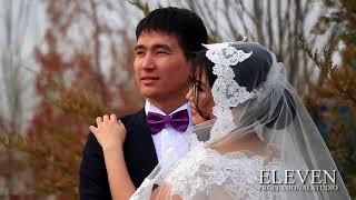 Самый красивый свадьба Кызылорде