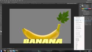 SPEEDART - BANANA WALLPAPER