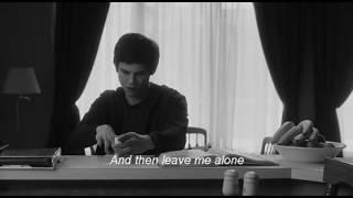 The Smiths - Asleep (lyrics)