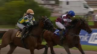 Vidéo de la course PMU PRIX MONTÉ-SM