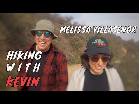 Melissa Villaseñor has a bedroom voice!
