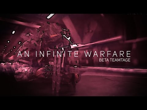 FaZe Clan: The Infinite Warfare Teamtage