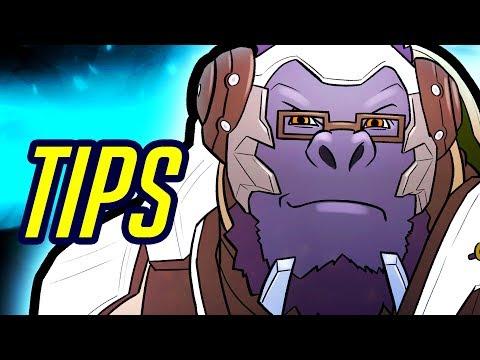 Overwatch   15 Super Fast Winston Tips