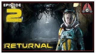 CohhCarnage Plays RETURNAL Full Release (Early Key From Playstation!) - Episode 2