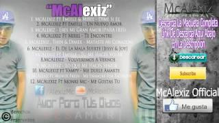 Me Gustas Tu // RAP ROMANTICO 2012 // McAlexiz Ft Monki Mc