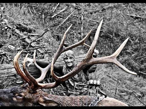 How to Get Into Shape for Elk Hunting