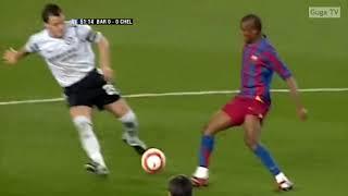 Barcelona 1-1 Chelsea 2006 UCL (2nd leg)
