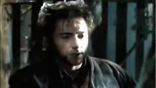 Wolverine / Tony Stark ( Hugh Jackman & Robert Downey ) Slash