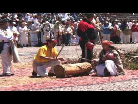 8000 Tambours Temoaya 21 Mars 2007.WMV