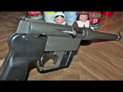 Charter Arms Explorer II Facelift