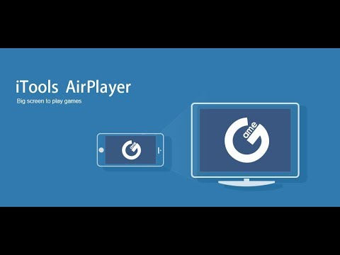 The Best Free AirPlay Mirroring Software For iOS is Air player
