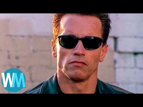 Top 10 Best Arnold Schwarzenegger Movies