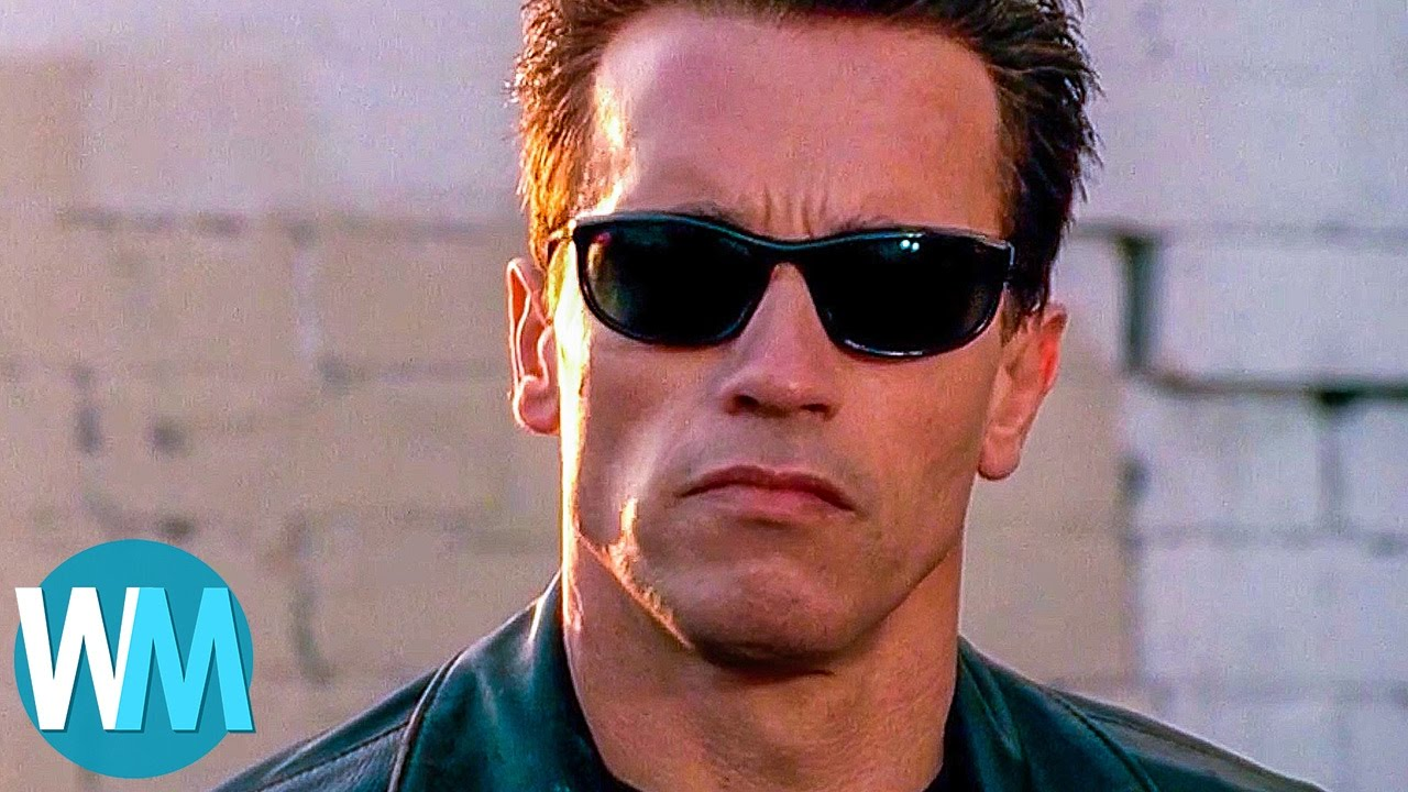 Top 10 Best Arnold Schwarzenegger Movies - YouTube