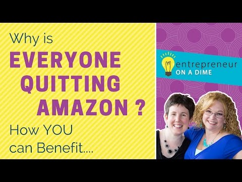 Quitting Amazon FBA: Is Amazon FBA Still a Viable Business Model?