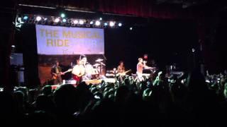 Hanson - MMMBop - Philly 2011