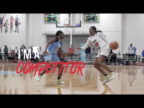 Deja Kelly | Nike Girls EYBL Player Profile