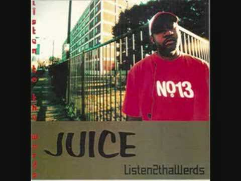 MC Juice - Raise Em High