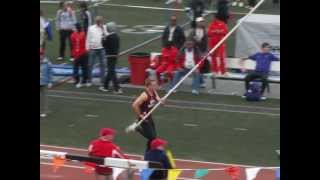 CIMG2503.AVI Marvin Reitze 5.51m U.S.Carolina at Penn R 4/28/12