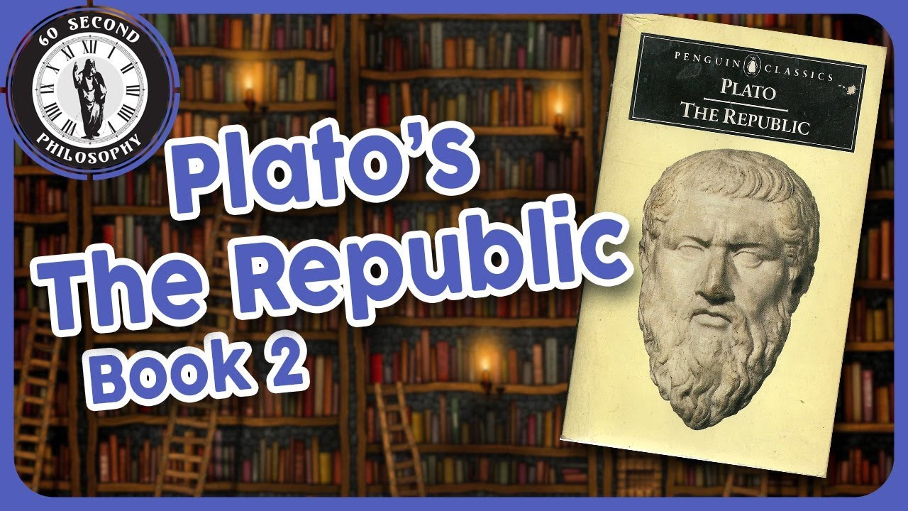the republic book one