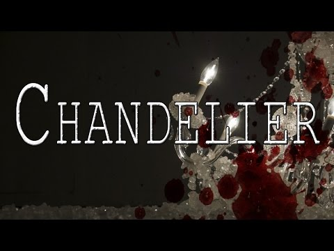 """The Chandelier"" by C.K. Walker   CreepyPasta Storytime"