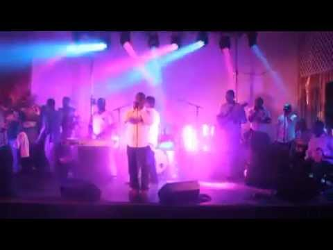 K1 DE ULTIMATE 2014 US WORLD TOUR (Nigerian Entertainment)
