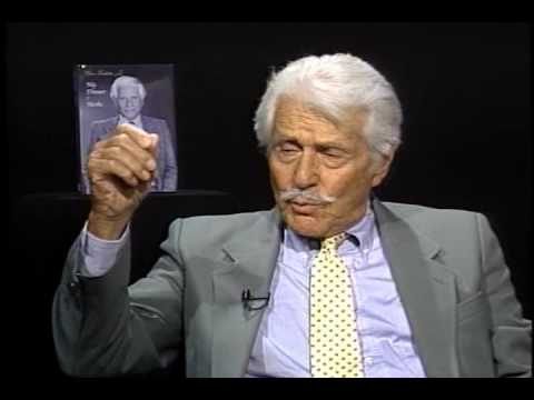 Efrem Zimbalist Jr. - My Dinner of Herbs - Part 1