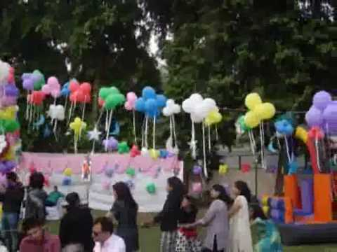 Disney Theme Birthday party organiser Theme Worldflv YouTube