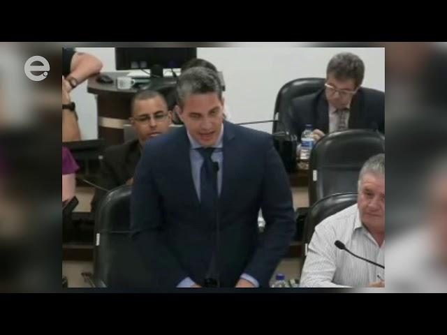 Anderson Pereira se desculpa após polêmica na Câmara de Limeira