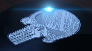 Deep Laser Engraving - Custom Engraving