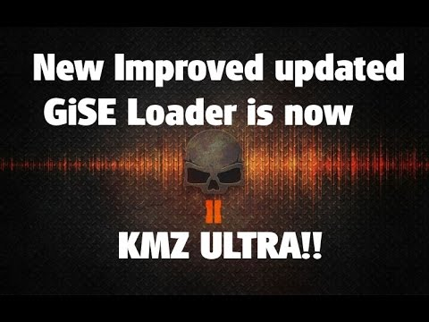 PS3 BO2 KMZ Ultra Loader update V4.0 now 44 MP menus! + 14 Zombie ones! + 20 game modes + LOTS more
