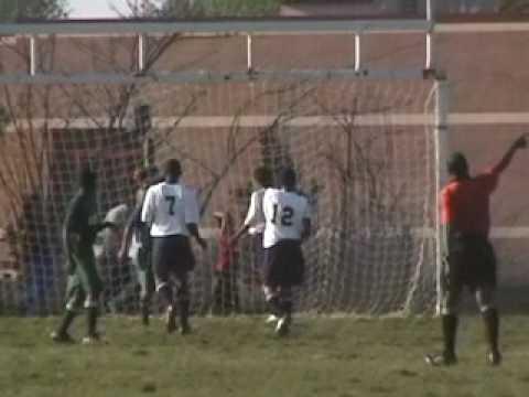 Gholson Boys Soccer