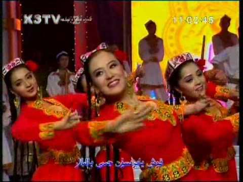 Uyghur Dance (Ayem)