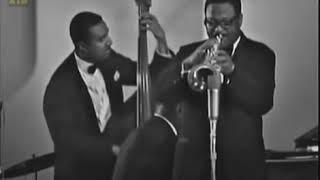 Oscar Peterson Trio &  Clark Terry - Finland 1965