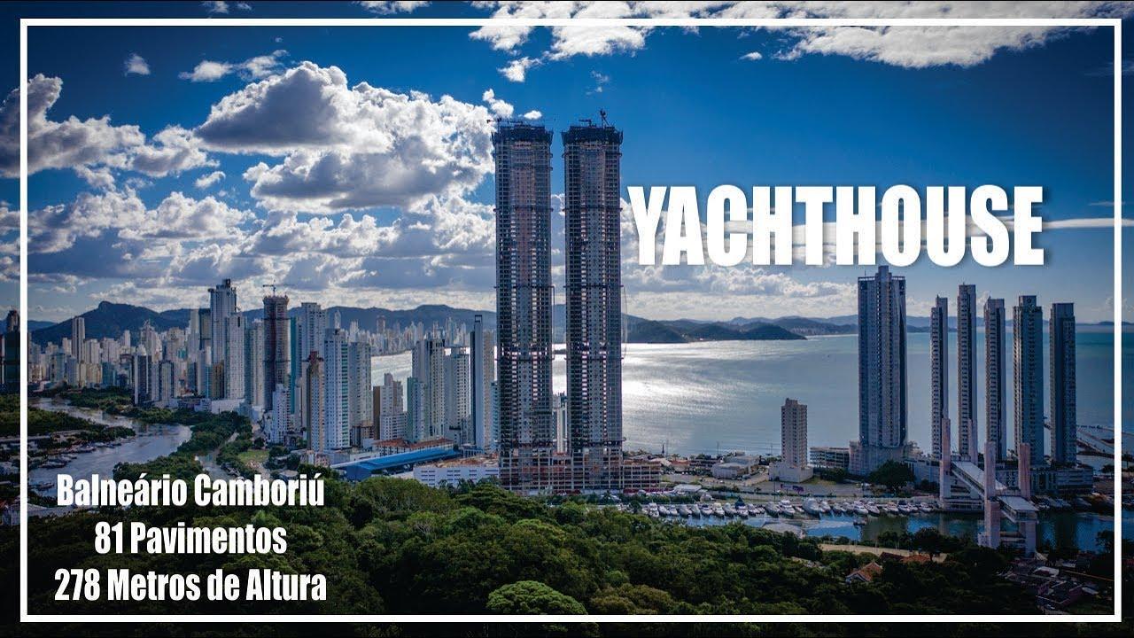 Resultado de imagem para Torres do Yachthouse