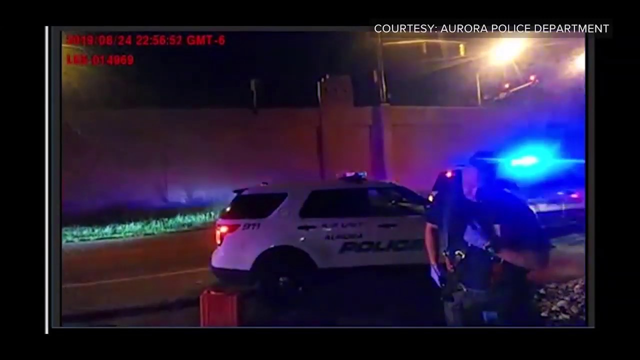 Elijah McClain's Death: Bodycam Arrest in Aurora, CO (HD Audio Quality)
