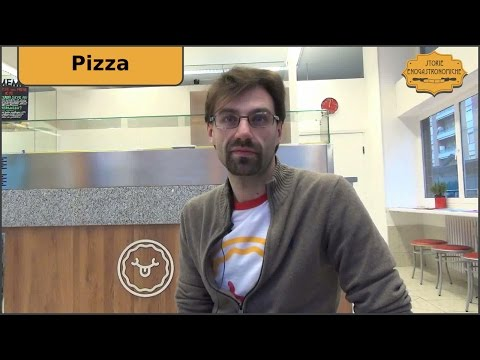 IGPizza, La Pizzeria Più Colta E Golosa Di Milano