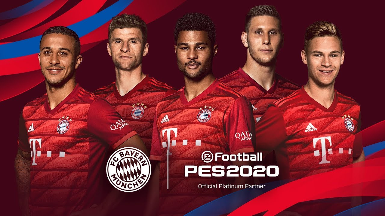 eFootball PES 2020: Hands on and gameplay first impressions of