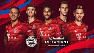 FC Bayern München Trailer