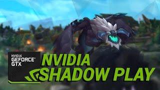 Quay Highlight siêu đẹp với Shadow Play