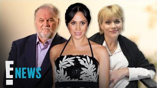 Baixar Meghan Markle's Family Is Still Talking About Her | E! News