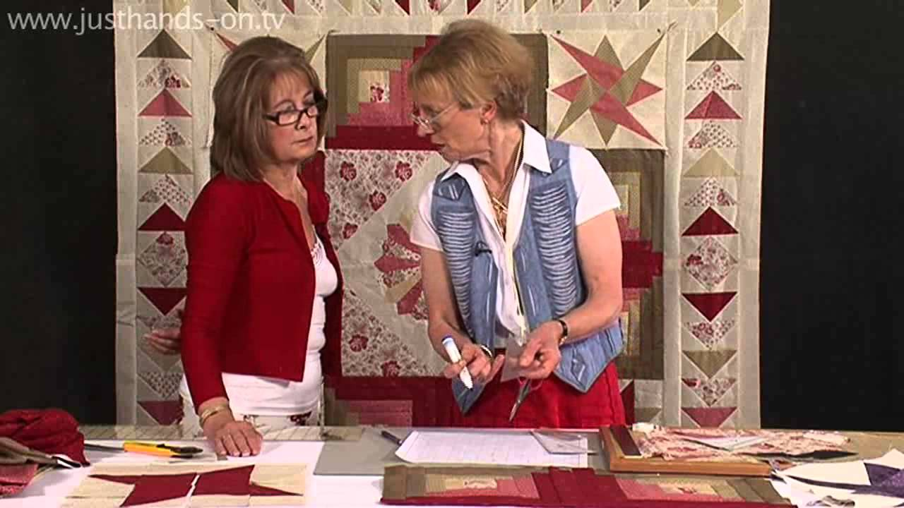 using template plastic with jennie rayment and valerie nesbitt