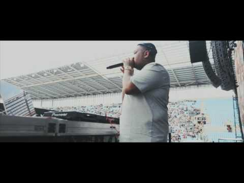 DJ Mustard: ANTI World Tour - Episode 1