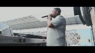 DJ Mustard: ANTI World Tour - Episode 1