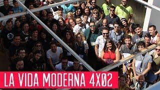 La Vida Moderna 4x02...es comprar un hijo y adoptar un perro