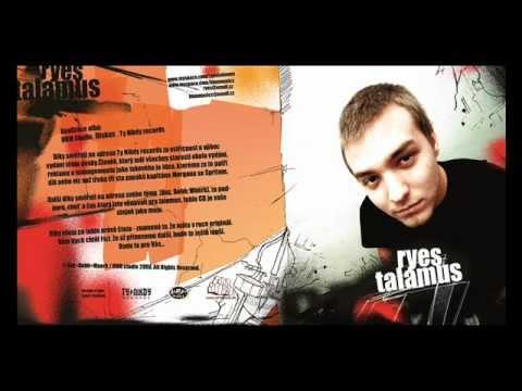 Ryes Talamus, feat Hoz - Představ si (DJ Mouu scratch)