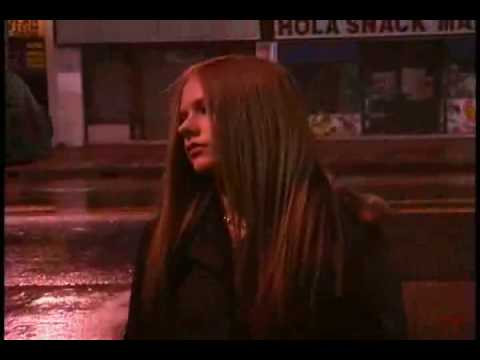 Avril Lavigne - Making Of I'm With You (Parte 3.3)