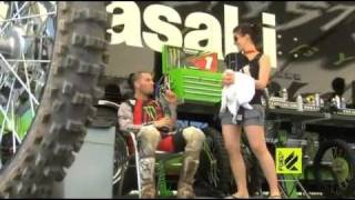 The Moto: Inside The Outdoors 2010 Episode 5